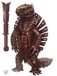 Tensor Hendrake, Lord of Chaos