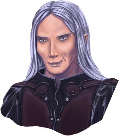 Gaius Vestromo
