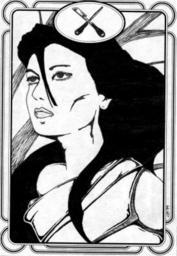 Raphaella Cho'tannath