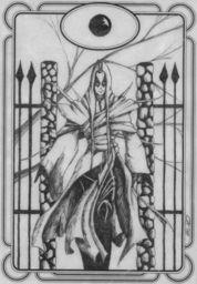 Vizier, The