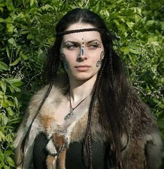 Lady Viviane