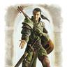Kyras Half-Elven