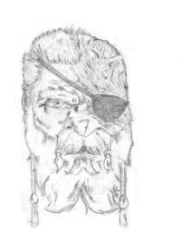 Orrius Mountainfoot (deceased)