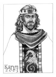 King Rayor