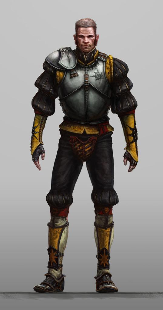 Rupert Half-Elven