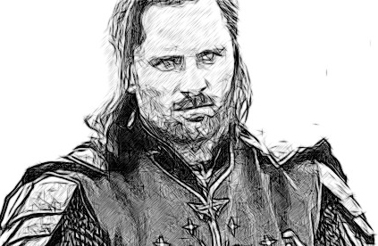 Sir Damon