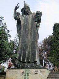 Orrin Serrata