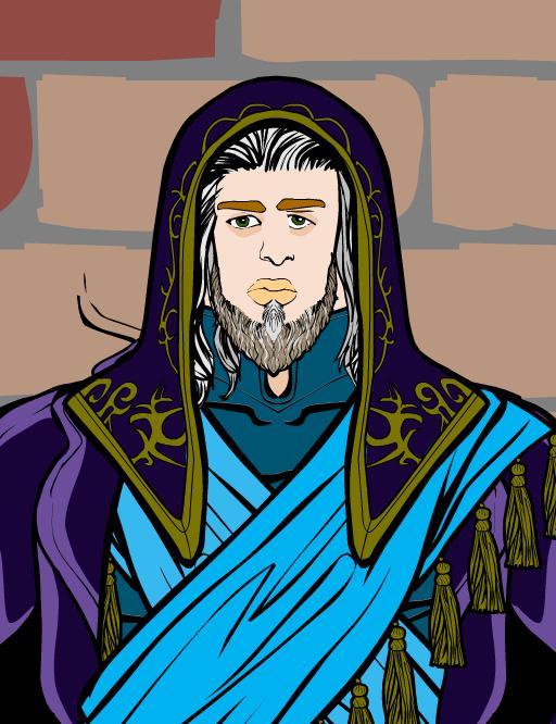Sir Alcides Von Tighe