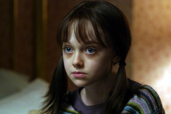 Abigail Bain