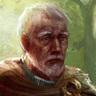 Lord Alfric Dannett