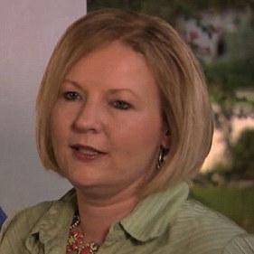 Elisabeth O'Connell (née Einsicht)