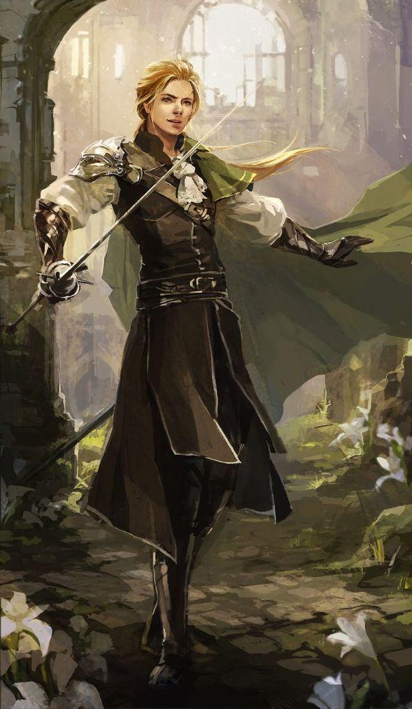 Balthier ibn Altair  Harcourt