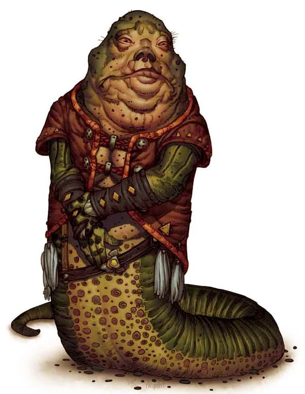 Kappa the Hutt