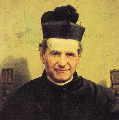 Padre Mateo