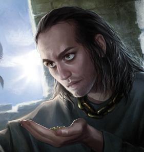 Maester Darrow