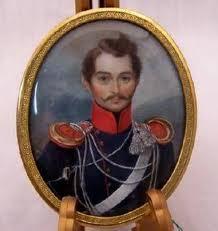 Baron Conrad von Vogt
