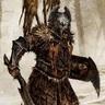 Orcish Berserker