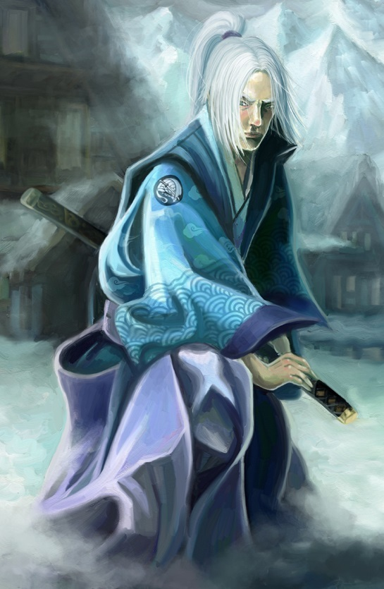 Doji Musashi