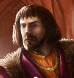 Lord Raymun Darry