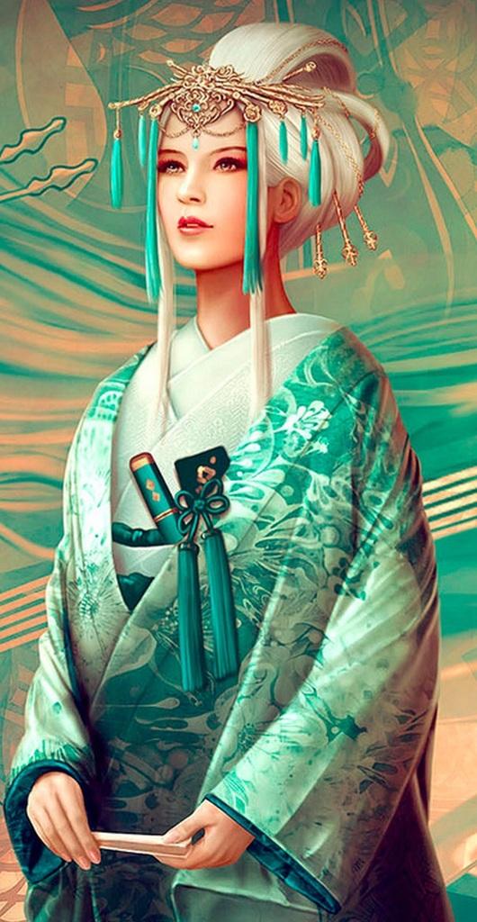 Doji Yuriko