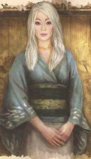 Doji Natsumi