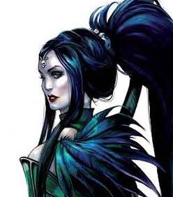 Lady Andaisin