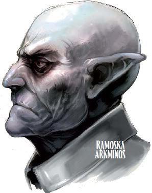 Ramoska Arkminos