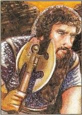 Dargar Thunderhammer