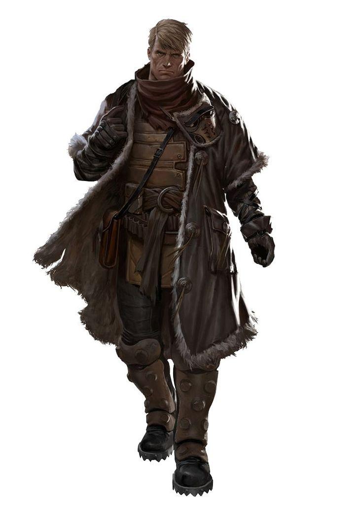 Captain Aaronlu Langer