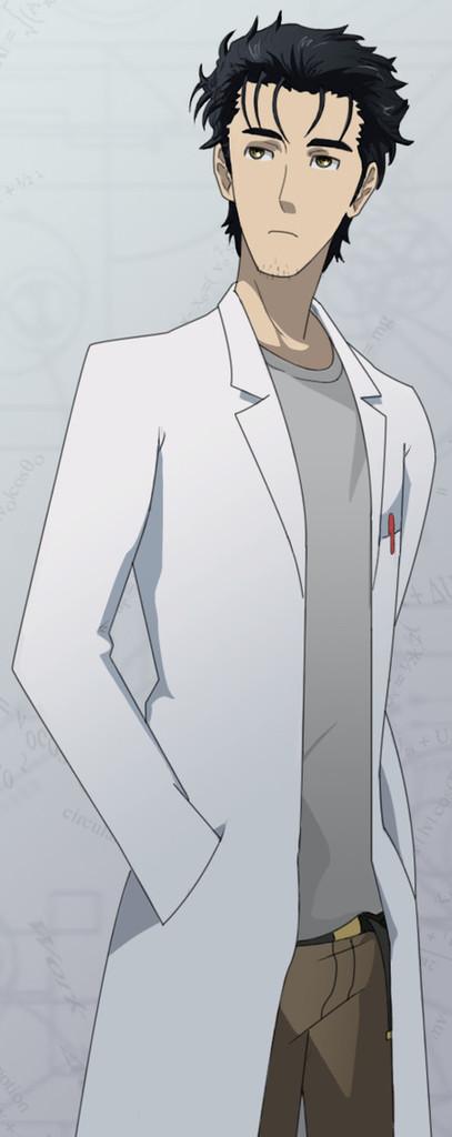 Doctor Rochfort