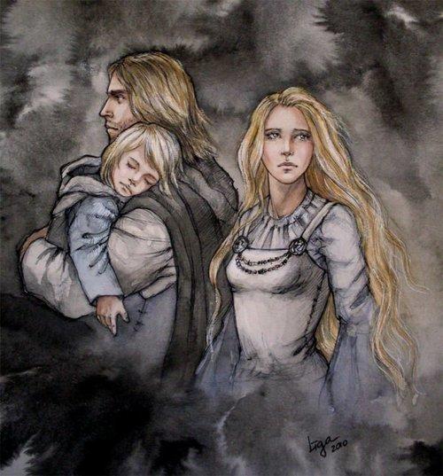 Famiglia Dendrar