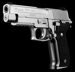 Pistola SigSauer P226