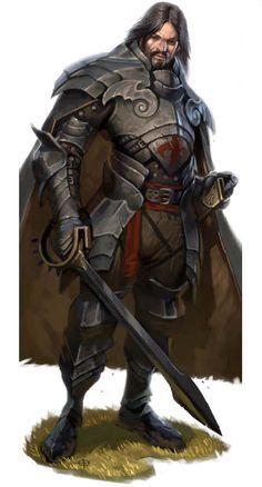 Sir Dramott of Lastwall