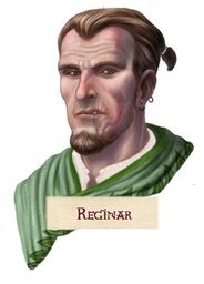 Reginar the Pathfinder
