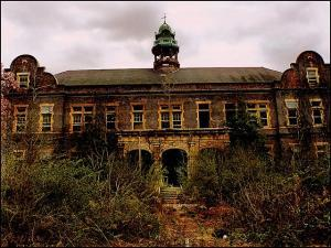 Wyncrest Asylum