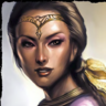 Wen Histani Priestess of Abadar