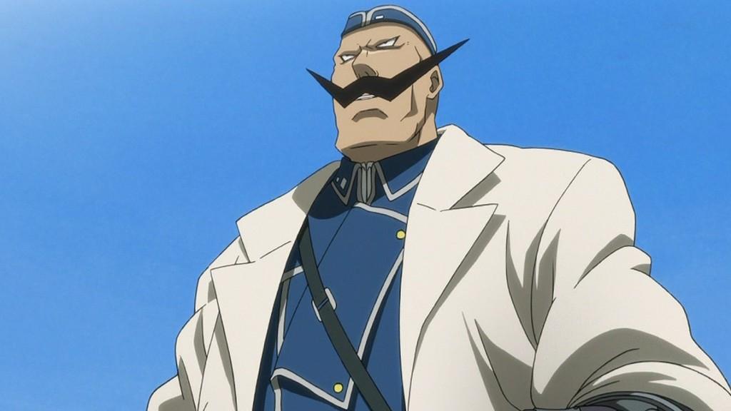Boss Grond