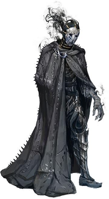 Summoner of the Void