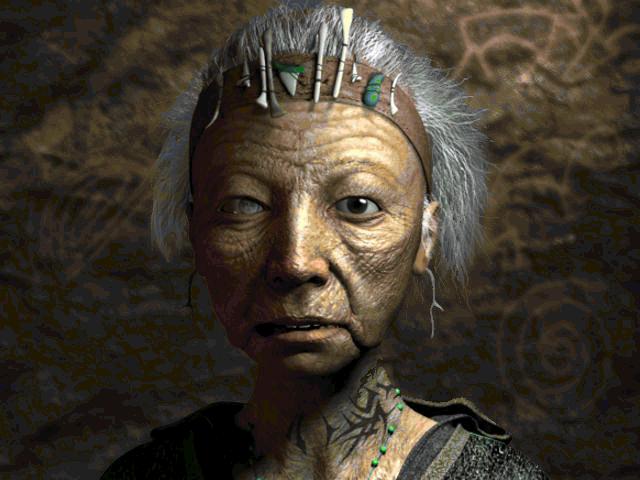 Granny Grunk