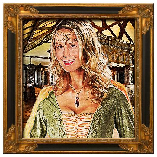 Lady Gwionna