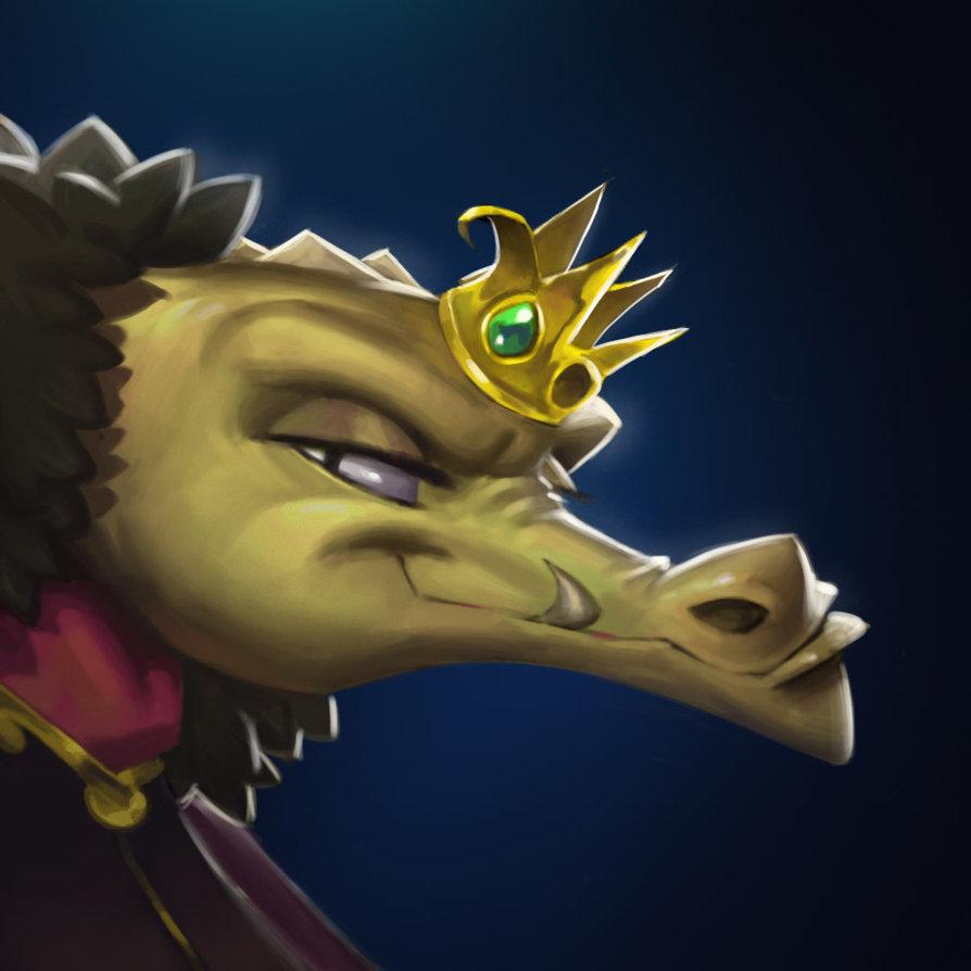 The Kobold King