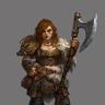Bethri Stormhammer
