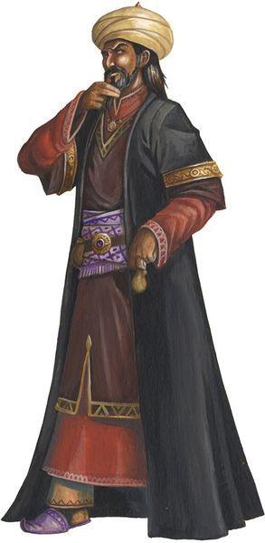 Asir Zek Rumad