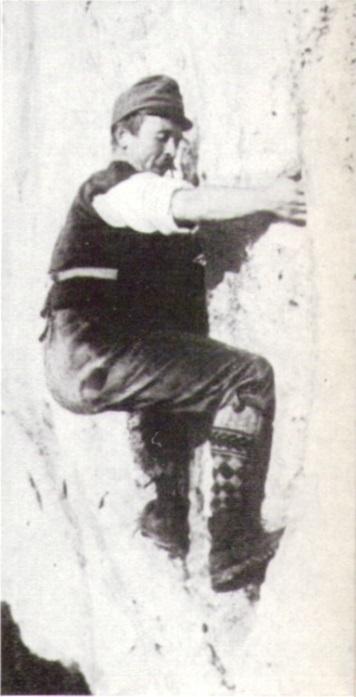 Lionel Westham