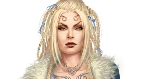 Gena Whitethorn