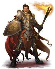 Garen Whitethorn