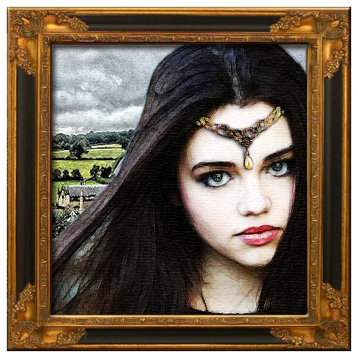 Lady Jenna