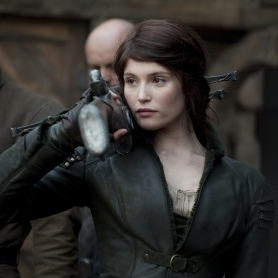 Vittoria Sansa Greymark