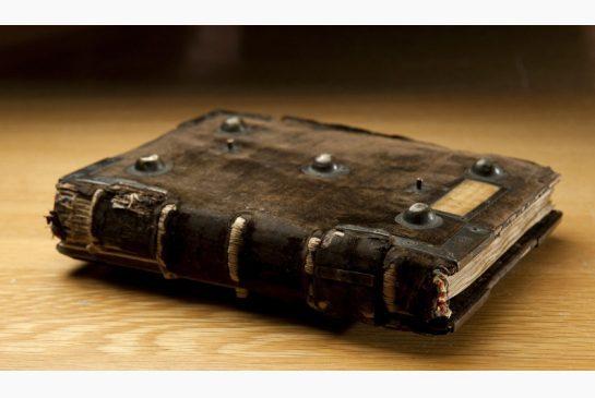 Handbuch der Verbotene Kulten den Alten Welt