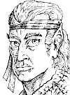 Eldon the Masked Innocent Savant